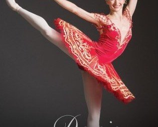 Klimentova - My Life in Dance