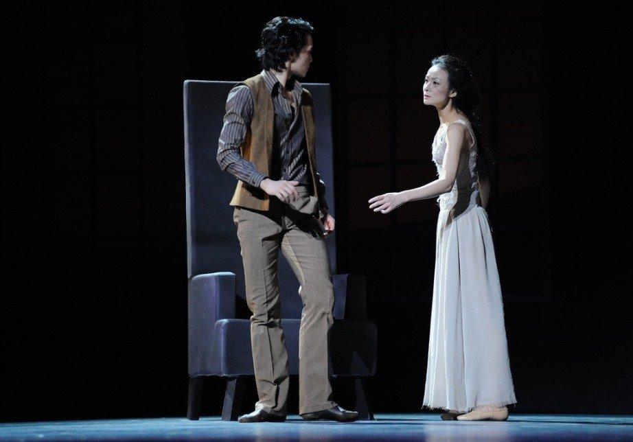 Shanghai Ballet: Jane Eyre - CriticalDance