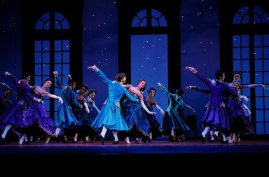 "San Francisco Ballet in ""Cinderella"" Photo © Erik Tomasson"