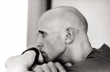 Wayne McGregor. Photo © Nick Mead / Random Dance