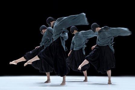 TAO Dance Theater: 4