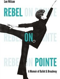 Rebel on Pointe
