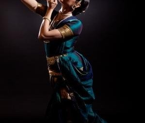 Seeta Patel.  Photo © Stephen Berkeley White