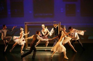 'A Knickerbocker Suite'.  Photo courtesy Manhattan Youth Ballet - Copy