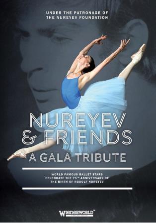 Nureyev and Friends