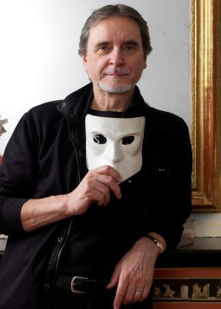 Jiří Kylián. Photo © Serge  Ligtenberg