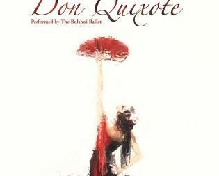 Russian Ballet Collection: Don Quixote