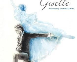 Russian Ballet Collection: Giselle