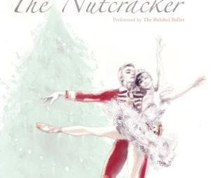 Russian Ballet Collection: Nutcracker