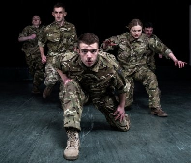 Essay on if i were a soldier