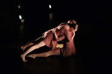 danceETHOS at Jump on the Dance Wagon.  Photo Eric Bandiero