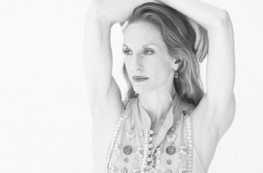 Wendy Whelan Photo Christopher Duggan