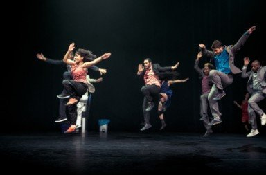 les ballets C de la B in Badke Photo Danny Willems
