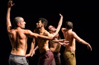 La Compagnie de SOI: When The Arabs Used to Dance