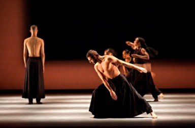 Akram Khan Company in Kaash Photo Jean Louis Fernandez 2