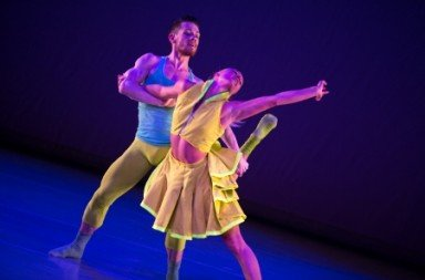 Review by CriticalDance