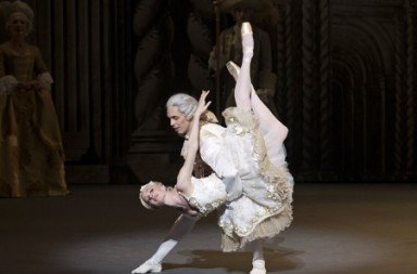 American Ballet Theater - Sleeping Beauty - Review by CriticalDance