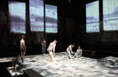 Liss Fain Dance - Review by CriticalDance