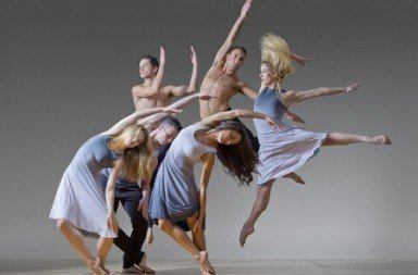 Parsons Dance at the Joyce- Review by CriticalDance