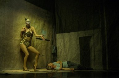 "Kidd Pivot performers in ""Betroffenheit"" Photo Wendy D Photography"
