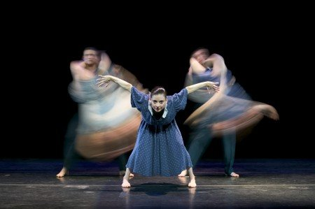 """RIOULT Dance NY in """"Wien"""" Photo Basil Childers"""