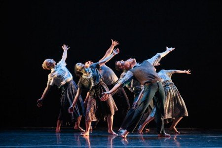 """RIOULT Dance NY in """"Wien"""" Photo Eric Bandiero"""