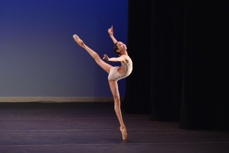 Ashley Lew (12) USA - Junior Women, First Place Photo Siggul/VAM
