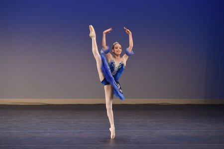 Madison Penney (11) USA - Hope Award Photo Siggul/VAM