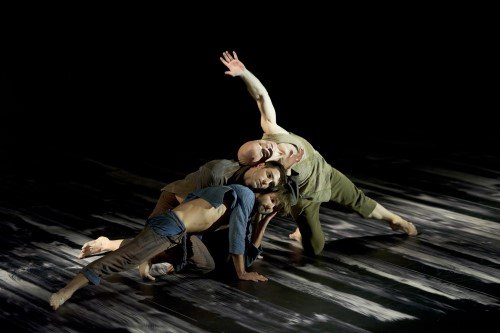 "L.A. Dance Project ""Harbor Me"" Photo Andrea Stappert"