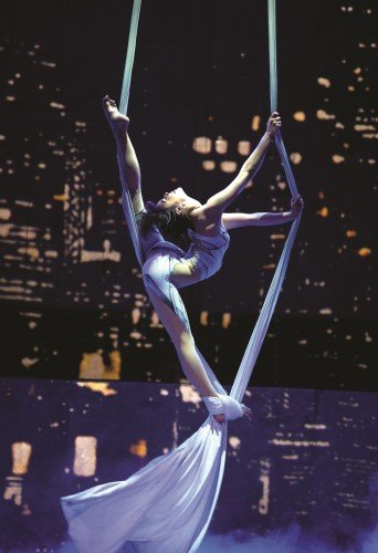 Cirque Eloize id Photo: Patrick Lazic