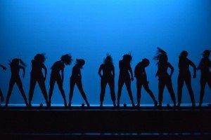 choreography by Thomas L. Moore, Jr., photo by Kanji Takeno