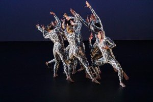 Mark Morris Dance Group, A Forest, photo by Ani Collier