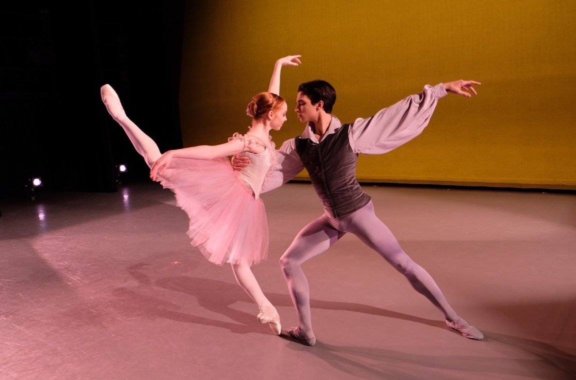 ABT Studio CompanyRoyal Ballet School Emerging Offerings