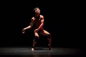 "Daniel Costa, to be performing in the Emerging Choreographers Program: ""Dust"" Photo by Jazzy Photo"