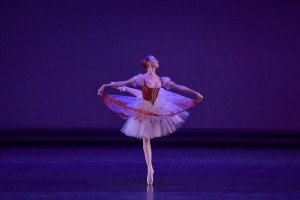 Dominie Lythgoe (13) at YAGP's Final Round Photo by VAM Productions