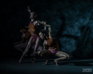 """Scene from Preview of Coriolis Dance's production of Natascha Greenwalt's """"Transit of Metis"""" Photo by Ernie Sapiro Photography"""