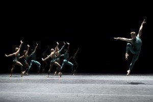 The Washington Ballet, In the Middle, Somewhat Elevated, photos by media4artists Theo Kossenas