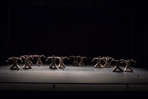 The Washington Ballet, Petite Mort, photo by media4artists Theo Kossenas