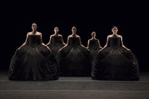 The Washington Ballet, Petite Mort, photo by media4artists Theo Kossenas