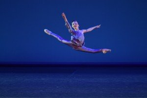 Brady Farrar at the YAGP Stars Gala Photo by VAM Productions