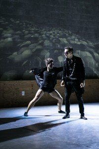 Halcyon, Wolf Trap Opera, CityDance, in The Fall of the House of Usher, photo by Nika Radivilov, IGDC