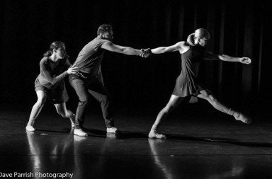 PrioreDance, photo @ Dave Parrish Photography