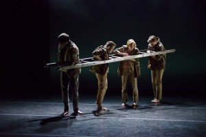 Orange Grove Dance, photo by Marketa Ebert