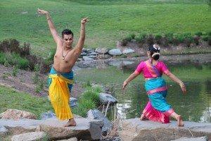 Prakriti Dance, photo by Alex Aguilar
