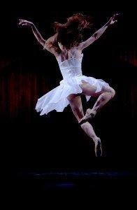 Estonian National Ballet: Othello Photo: Harri Rospu