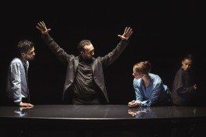 Nederlands Dans Theater, The Statement, photo by Rahi Rezvani