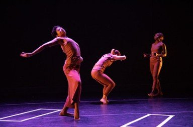 How We Got to Now, choreographed by Bre Seals, photo by Jeff Malet