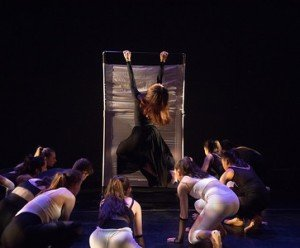 Shadowlark, choreography by Marie McNair, photo by Jeff Malet