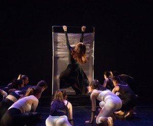 Shadowlark, choreography by Marie McNair, photo by Jeff Malet