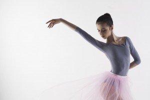 Maria Khoreva Photo by Irina Yakovleva Courtesy of The Mariinsky Ballet
